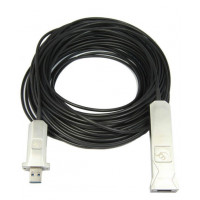 Кабель USB 3.0 CleverMic Hybrid Cable (10м)