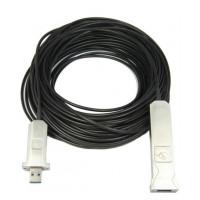 Кабель USB 3.0 CleverMic Hybrid Cable (50м)