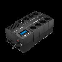 ИБП CyberPower BR700ELCD