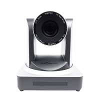 PTZ-камера CleverMic 1011U2-10 (10x, USB 2.0, LAN)
