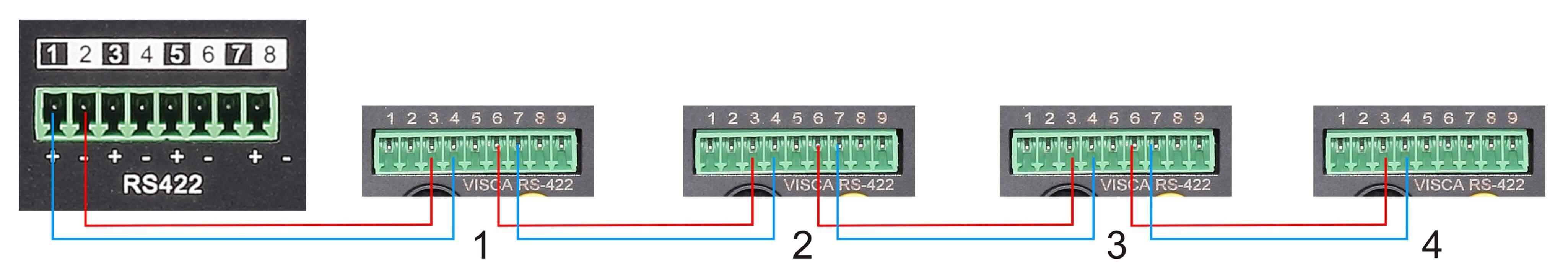 Блок управления BKR WCS-20M_1